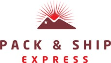 Pack & Ship Express, El Paso TX